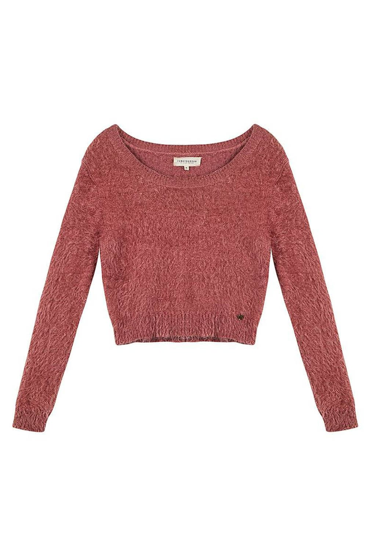 59994acc231 SQUARE   Knitwear Funky Buddha 007955