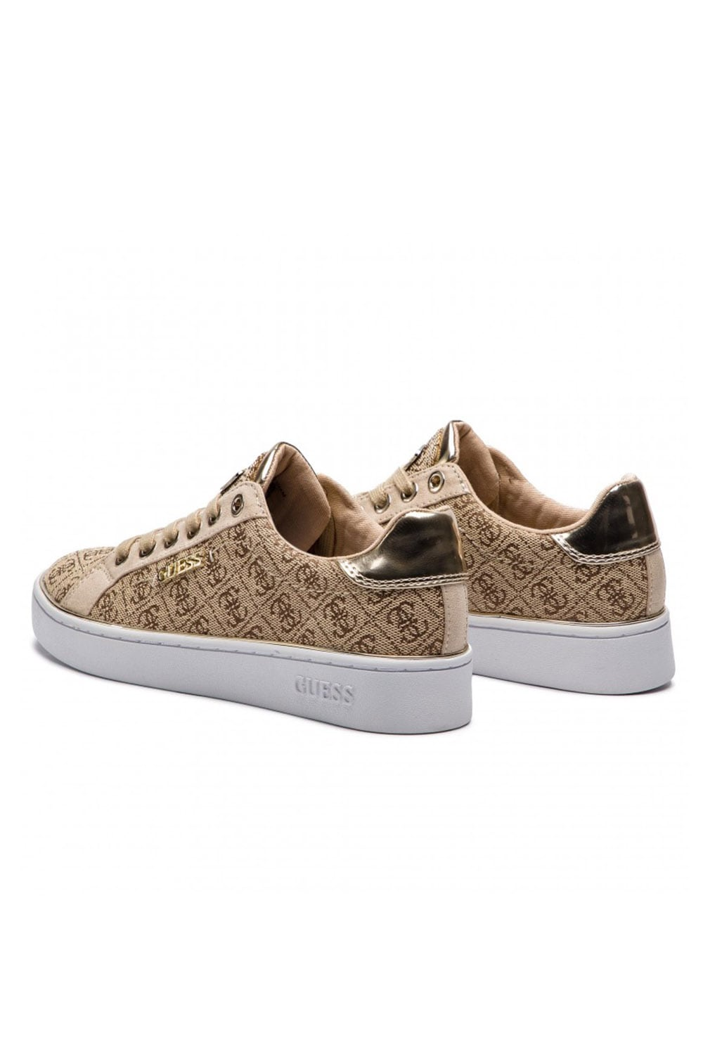 0f37ac97bd0 SQUARE | Sneakers Guess 018306