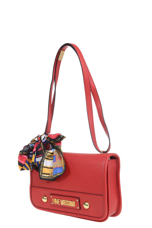 Τσάντα Love Moschino 018351. NEW 49245c6e03a
