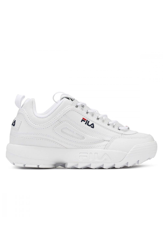 Sneakers Fila 018393 fa6a6ba4264