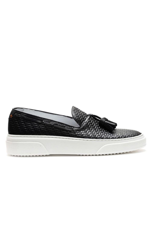 7e0680fcc3dc Boat Shoes Per La Moda 018899