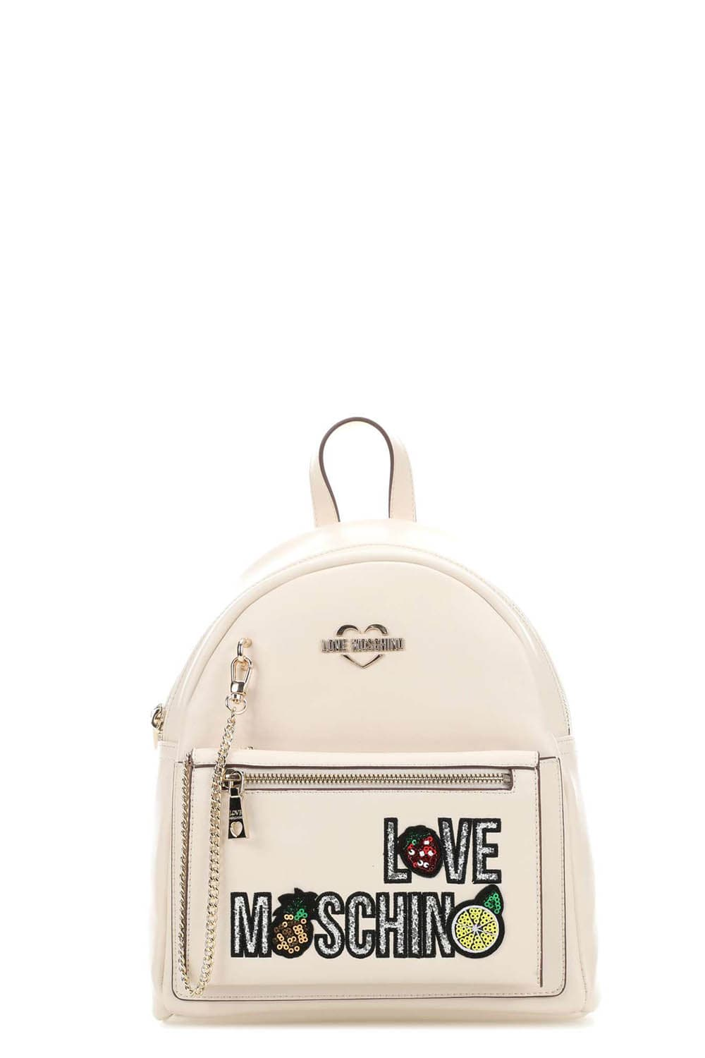 Backpack Love Moschino 019067 db72f6142ab