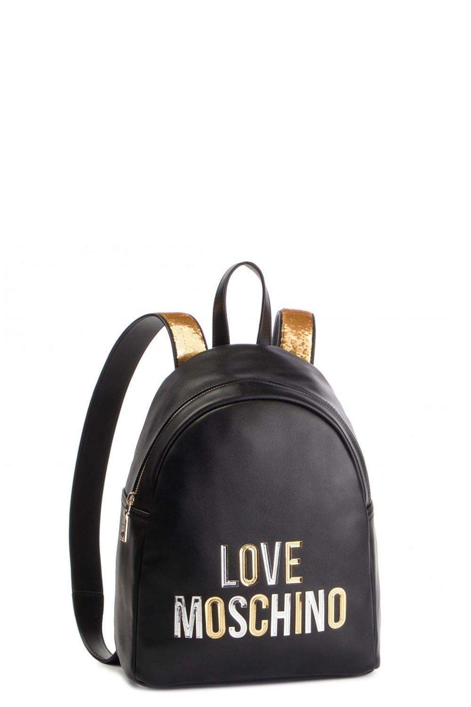 409dc6755f Backpack Love Moschino 019074