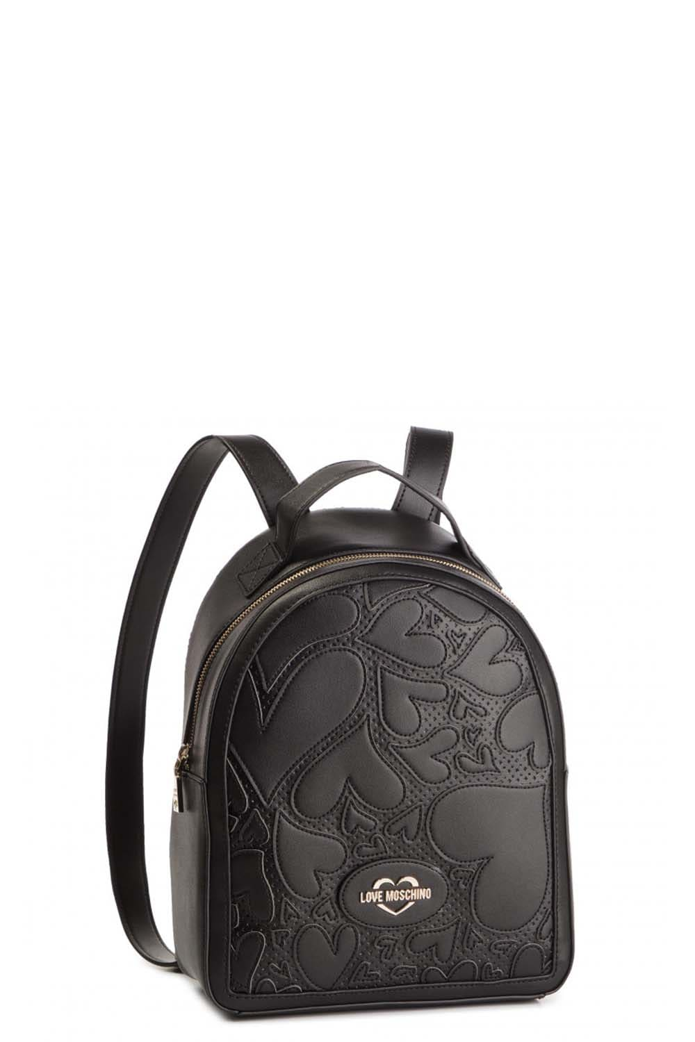 c78fc1a735 Backpack Love Moschino 019977