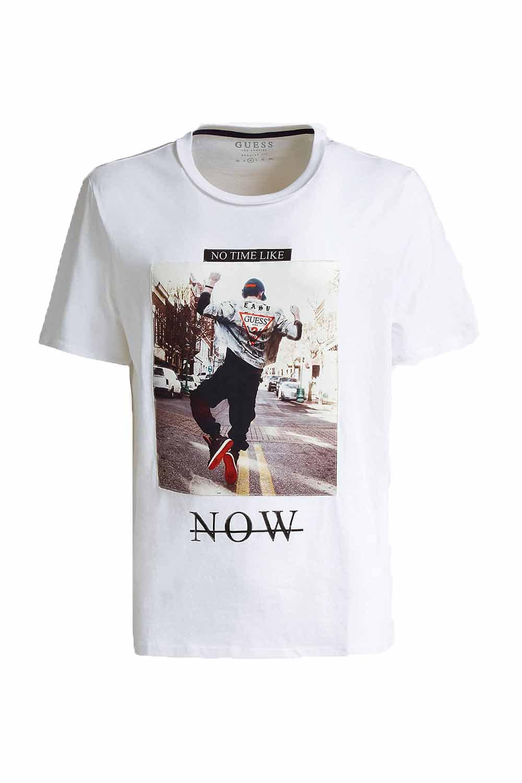 fd87b28e88fc T-shirt Guess 020050